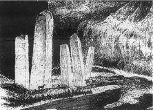 siberia-monolith