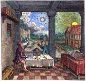 alchemy-woodcut