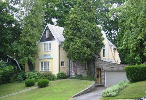ithaca-house