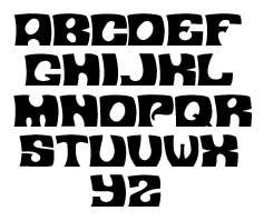 rugby_font_set