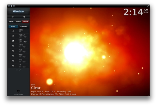 Clearsky solarheatwave2