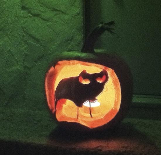 Ckb pumpkin2011