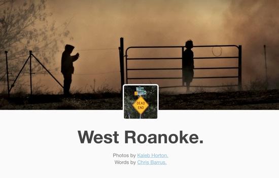 West roanoke