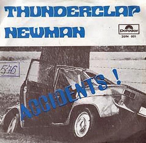 Thunderclap Newman 45