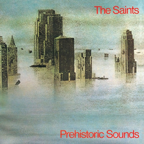 Saints prehistoricsounds